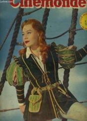 CINEMONDE - 21e ANNEE - N° 1009 - Le film raconté complet en couleurs: UN SI DOUX VISAGE - Couverture - Format classique