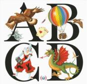 Abcd - Couverture - Format classique