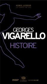 Histoire - Couverture - Format classique