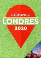 Londres (édition 2020) - Couverture - Format classique