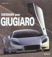 Design Par Giugiaro - Intérieur - Format classique