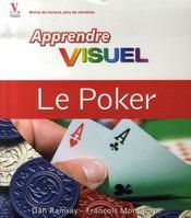 Apprendre le poker - Intérieur - Format classique