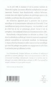 La Philosophie De Ma Vie - 4ème de couverture - Format classique