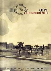 Les innocents t.1 - Intérieur - Format classique