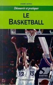 Le basketball - Couverture - Format classique