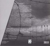 Photographier la guerre ? bosnie, croatie, kosovo - 4ème de couverture - Format classique