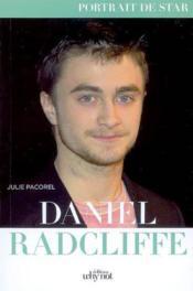 Daniel Radcliffe - Couverture - Format classique
