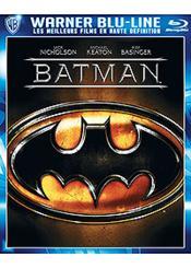 Batman - Couverture - Format classique
