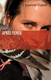 Après Venise - Couverture - Format classique