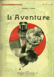 L'Aventure. Collection Modern Bibliotheque. - Couverture - Format classique