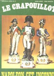 Le Crapouillot Nouvelle Serie N°8 - Napoleon Cet Inconnu - Hors Serie - Couverture - Format classique