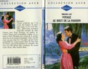 Voyage Au Bout De La Passion - Simply Irresistible - Couverture - Format classique