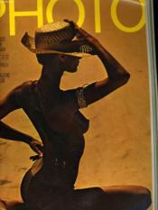 Photo N° 56 - Les Nouveaux Nus De Shinoyama - Une Mire Test - Pete Turner: Une Super Galerie Couleur - Couverture - Format classique