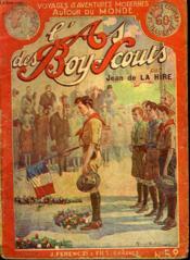 L'As Des Boy-Scouts - 52 Fascicules - Couverture - Format classique
