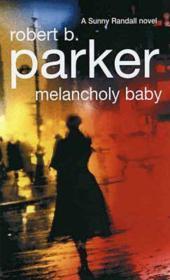 Melancholy Baby - Couverture - Format classique