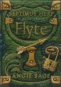 Flyte - Septimus Heap - Couverture - Format classique