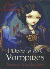 L'oracle des vampires ; coffret - Couverture - Format classique