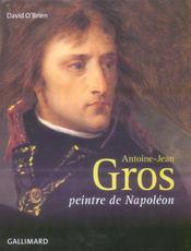 Antoine-jean gros - peintre de napoleon - Intérieur - Format classique