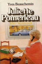 Juliette Pomerleau - Couverture - Format classique