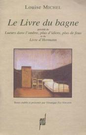 Louise Michel ; histoire de ma vie - Couverture - Format classique