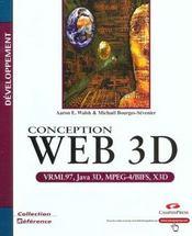 Web 3d - Intérieur - Format classique