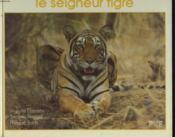 Shere khan seineur tigre - Couverture - Format classique