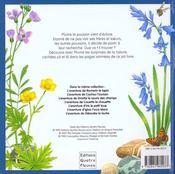 Plume le poussin - 4ème de couverture - Format classique