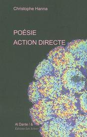 Poésie action directe - Intérieur - Format classique