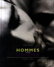 Hommes pour hommes - Intérieur - Format classique