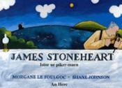 James Stoneheart Istor Ur Piker Maen - Couverture - Format classique