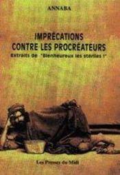 Imprecations Contre Les Procreateurs - Intérieur - Format classique