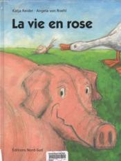 La Vie En Rose - Couverture - Format classique