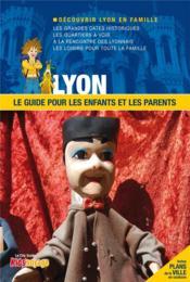 **Lyon - Couverture - Format classique
