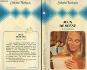 Jeux De Scene - Pretence - Couverture - Format classique