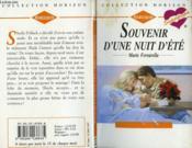 Souvenir D'Une Nuit D'Ete - Do You Take This Child - Couverture - Format classique