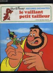 Le Vaillant Petit Tailleur. - Couverture - Format classique