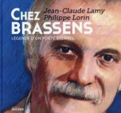 Chez Brassens - Couverture - Format classique