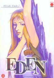 Eden t.10 - Intérieur - Format classique