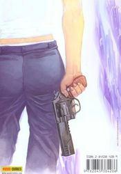 Eden t.10 - 4ème de couverture - Format classique