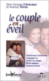 Couple en eveil (le) - Couverture - Format classique