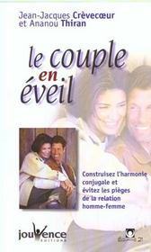 Couple en eveil (le) - Intérieur - Format classique