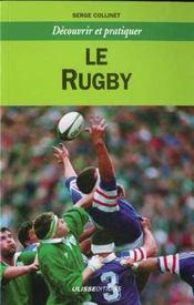 Rugby (le) - dp - Intérieur - Format classique