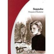 Seppuku - Couverture - Format classique