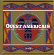 Ouest américain - Couverture - Format classique