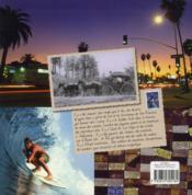 Ouest américain - 4ème de couverture - Format classique