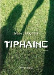 Tiphaine - Couverture - Format classique
