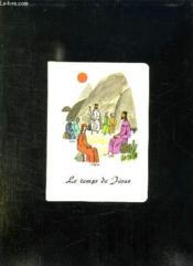 Ma Petite Bible. Ii: La Vie De Jesus. - Couverture - Format classique