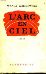 L'Arc En Ciel. - Couverture - Format classique