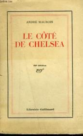 Le Cote De Chelsea. - Couverture - Format classique
