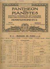Les Jeux D'Eaux De La Villa D'Este. - Couverture - Format classique